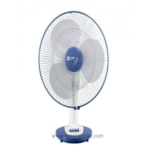 Orient Table Fan 400MM Desk 25