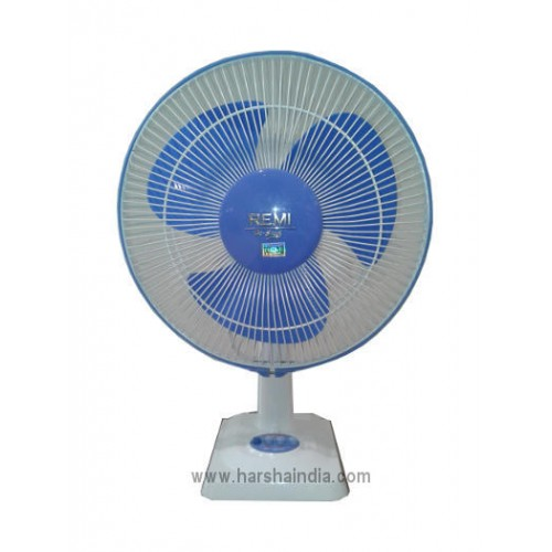 Remi Table Fan 300MM High Speed Plastic Blade