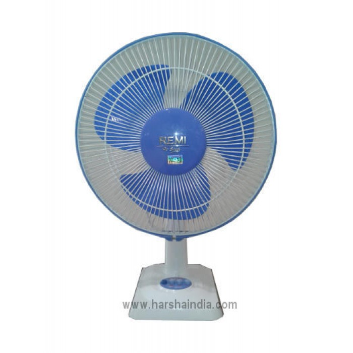 High Speed Fan Blades : Remi table fan mm high speed plastic blade