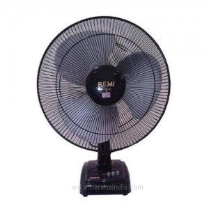 Remi Table Fan 400MM Special Dlx