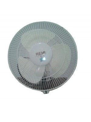 Remi Wall Mounting Fan 300MM Comcost High Speed Plastic Blade