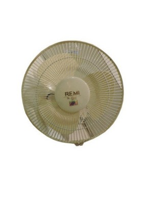 Remi Wall Mounting Fan 300MM Comcost H/S M/B