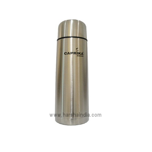 Caprika SS Flask Sleek 500ML
