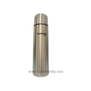 Caprika SS Flask Sleek 750ML