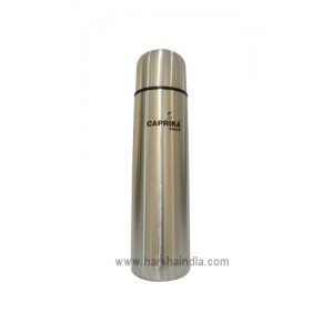 Caprika SS Flask Sleek 1000ML