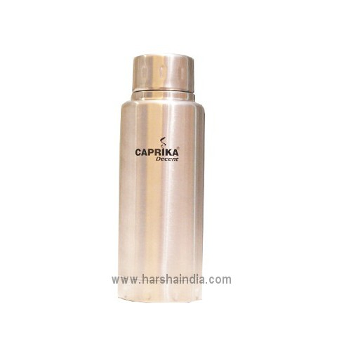 Caprika SS Flask Decent 200ML