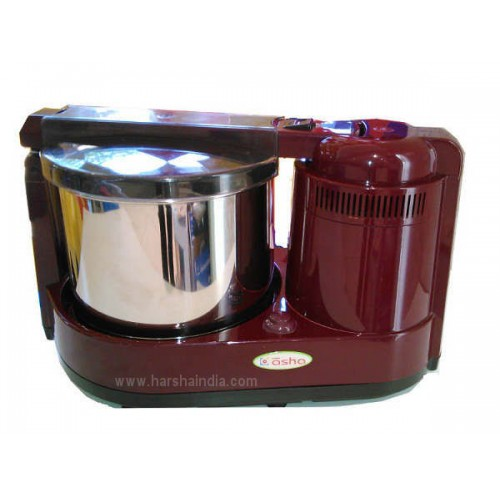 Asha Grinder 2L Table Top 3 Stone