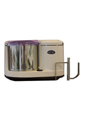 Ultra Grinder 1.25L Dura Plus 110V 60HZ With Atta Kneader