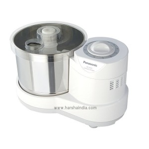 Panasonic Grinder 2L Table Top SW200 With Timer