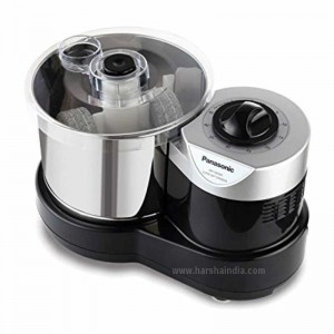 Panasonic Grinder 2L Table Top MK-GW200B Black