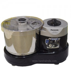 Panasonic Grinder 2L Table Top MK-SW200 Black