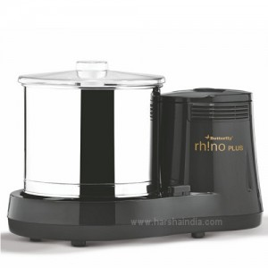 Butterfly Wet Grinder Rhino Plus 2L