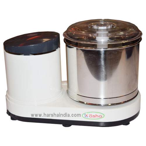 Asha Grinder 1.25L Table Top 2 Stone