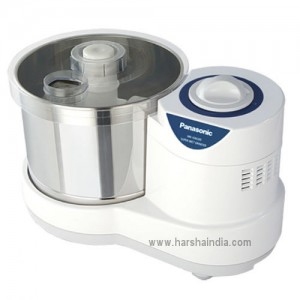 Panasonic Grinder 2L Table Top MK-GW200PLW White