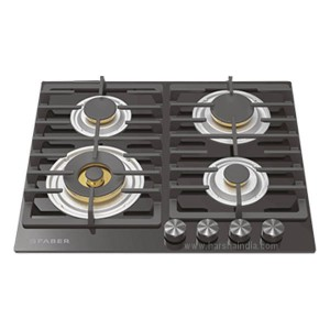 Faber Built In Hob FPH 604 BK