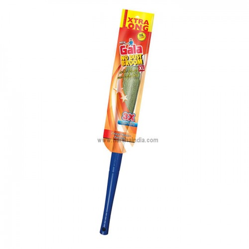 Gala No Dust Broom XL