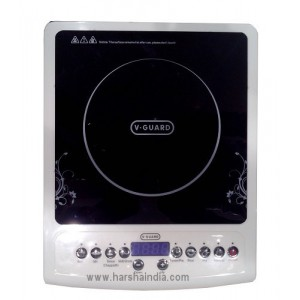 V-Guard Induction Cooktop VIC 2000