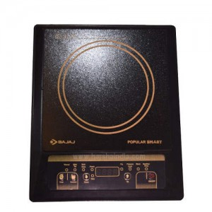Bajaj Induction Cooktop Popular Smart 740072