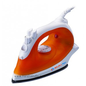 Bajaj Steam Iron Box Majesty MX10
