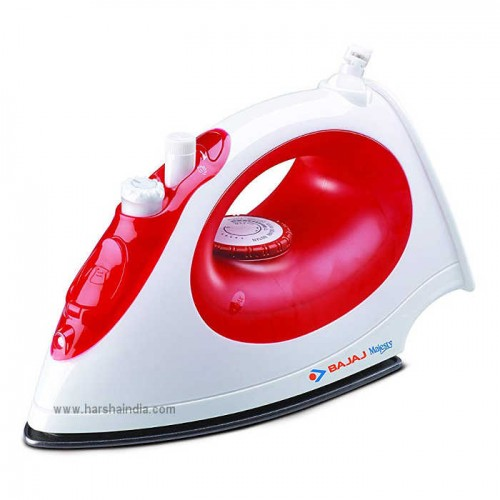 Bajaj Steam Iron Box Majesty MX15