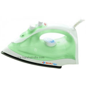Bajaj Steam Iron Box Majesty MX7