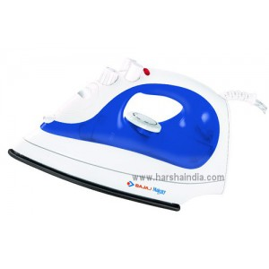 Bajaj Steam Iron Box Majesty MX8