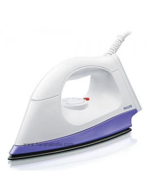 Philips Dry Iron Box HI113