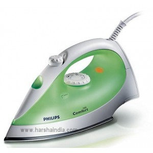 Philips Steam Iron Box GC 1010