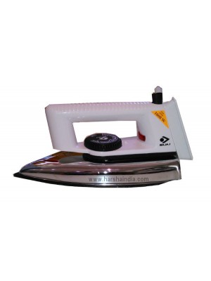 Bajaj Dry Iron Box Light Weight Popular 1000W