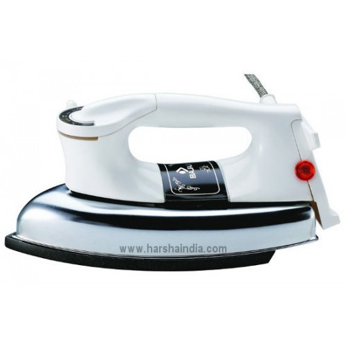 Bajaj Dry Iron Box DHX9