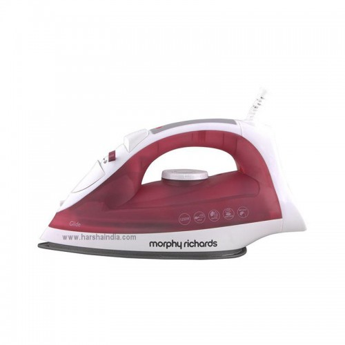 Morphy Richards Steam Iron Box Glide