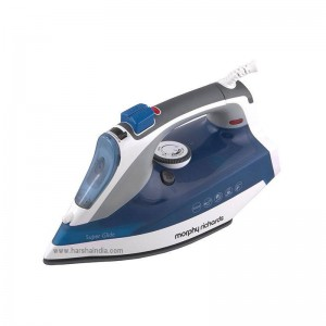 Morphy Richards Steam Iron Box Super Glide
