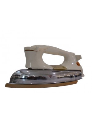 Bajaj Dry Iron Box Majesty DHX 10 Heavy Weight