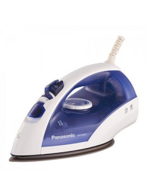 Panasonic Steam Iron Box NI-E500TDASM Deep Blue