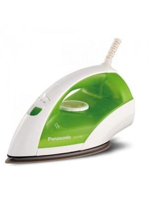 Panasonic Steam Iron Box NI-E100TGASM Green
