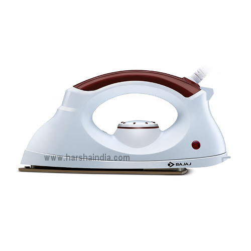 Bajaj Dry Iron Box Majesty Esteela Black 440190