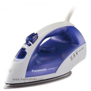 Panasonic Steam Iron Box NI-E510TDSM