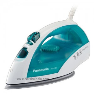 Panasonic Steam Iron Box NI-E410TMSM
