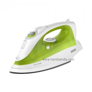 Usha Steam Iron Box SI Techne Xpress 1500 1800 Watts Green