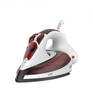 Usha Steam Iron Box 3417 Desert Brown 1700 Watts