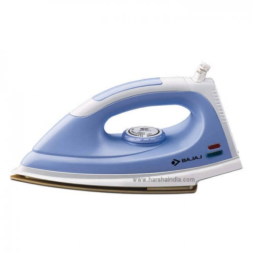 Bajaj Dry Iron Box DX7 Neo White/Lavender 440304