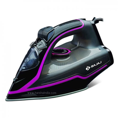 Bajaj Steam Iron Box Majesty MX35N 440502