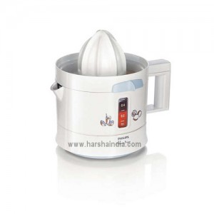 Philips Citrus Press HR2774 Double Cone