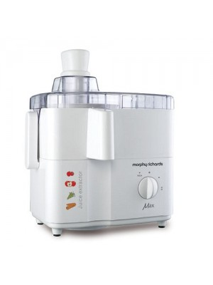 Morphy Richards Juice Extractor Max 450W