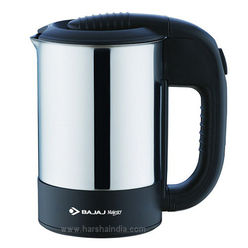 Bajaj Travel Kettle Majesty KTX-2