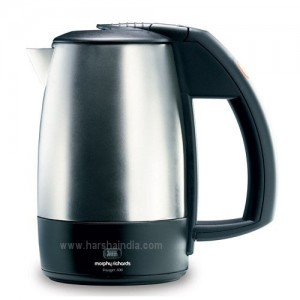 Morphy Richards Electric Kettle 0.5L Voyager 300