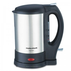 Morphy Richards Electric Kettle Impresso 1.0L