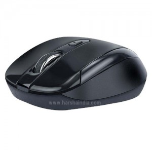 iBall FreeGo G18 Wireless Optical Mouse 2.4GHZ