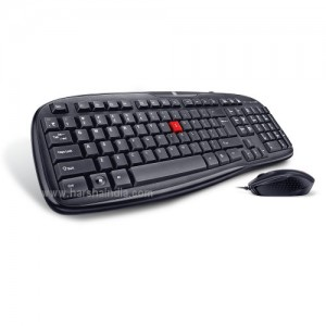 iBall Wintop V3.0 Deskset  (USB Keyboard+USB Mouse)