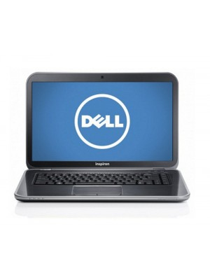 Dell Laptop N3542 IN15 4G i3-4005/4GB/500GB/WIN 8.1 Integrated Black